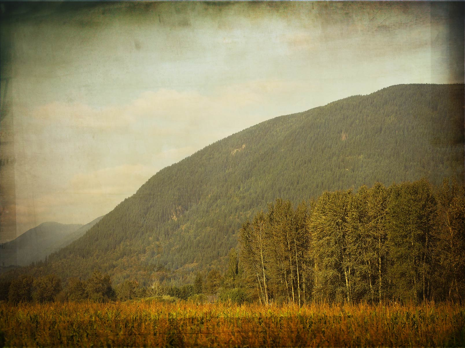 La Mountain
