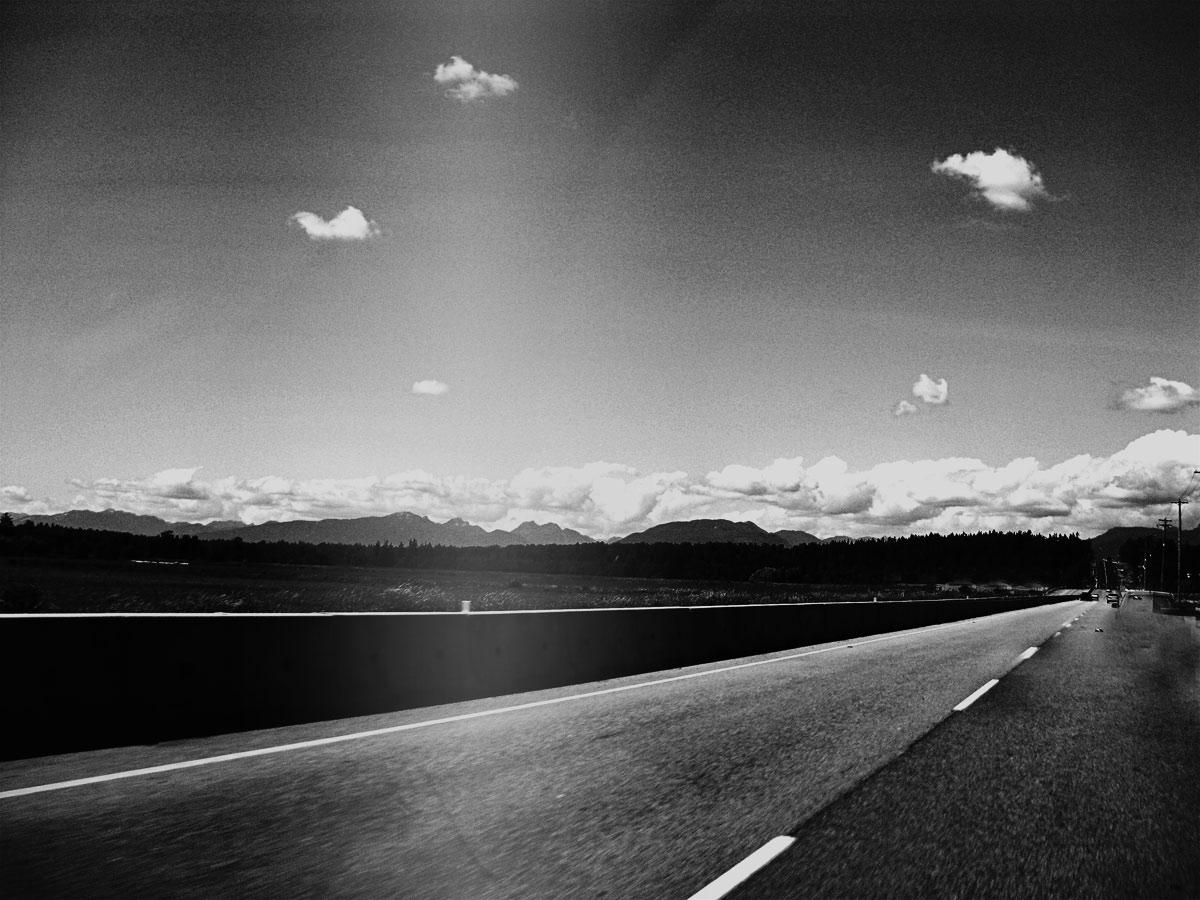 Open Road…