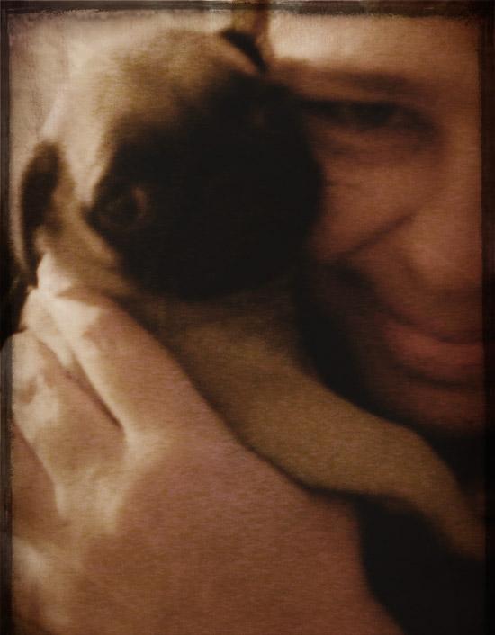 Puppy that died.. :(