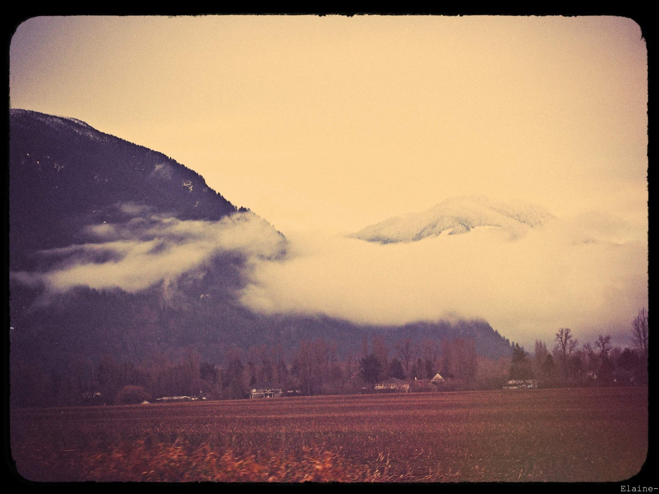 Misty Mountain Hop