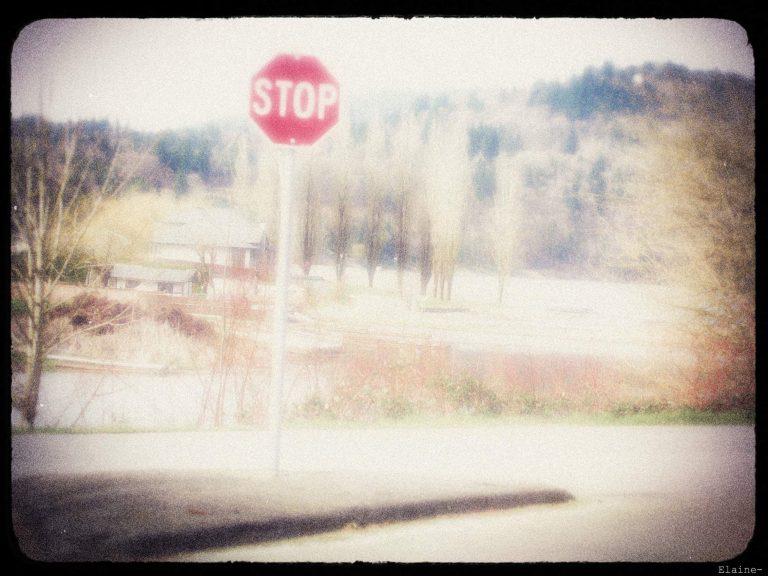 Stop it…