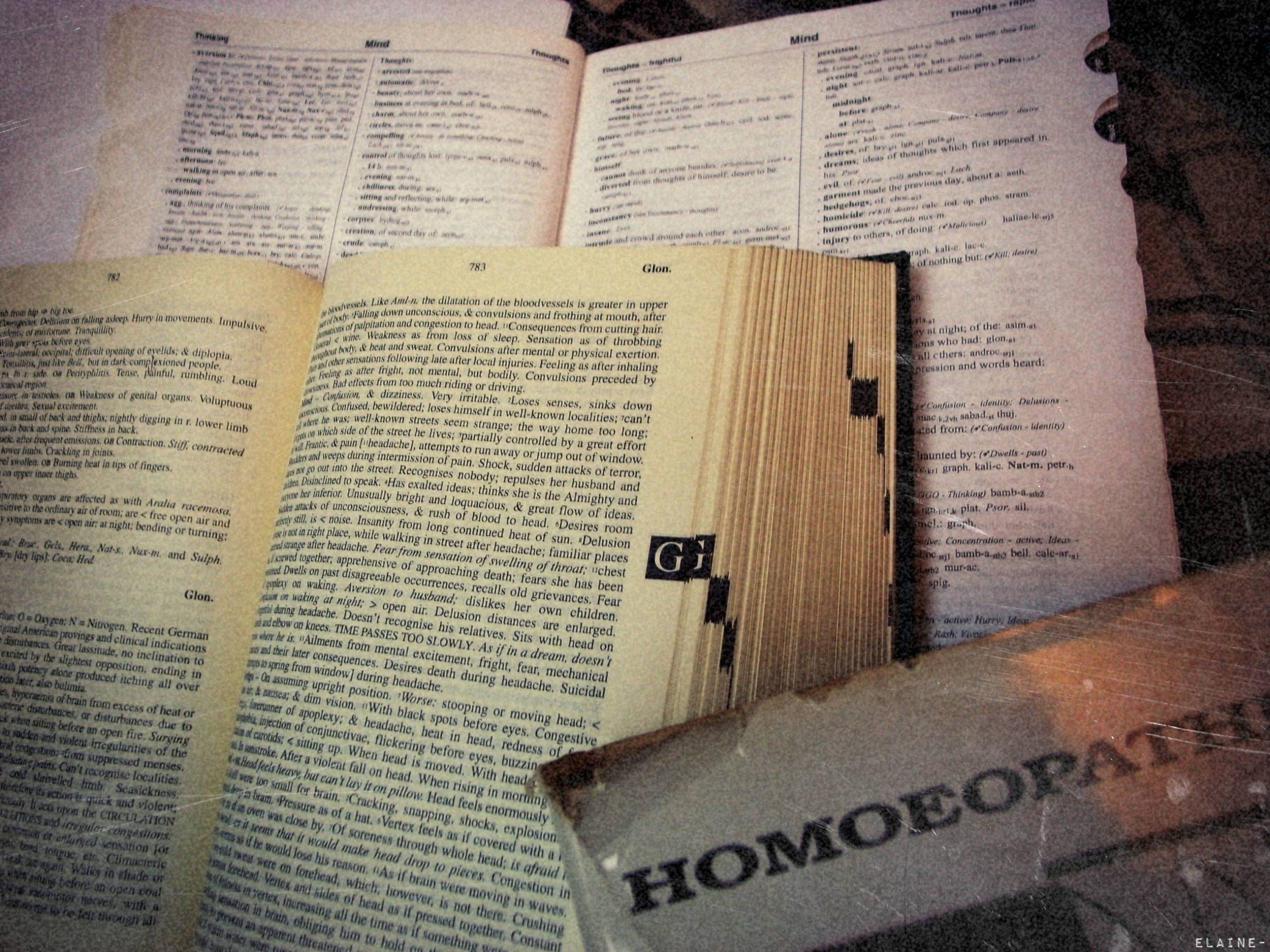 I'm Bookish…