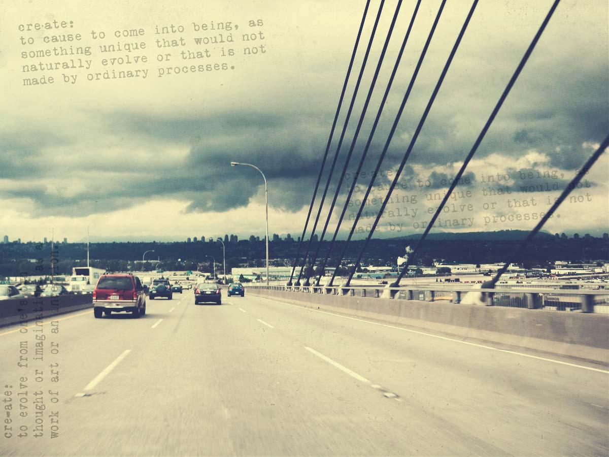 Like a Bridge