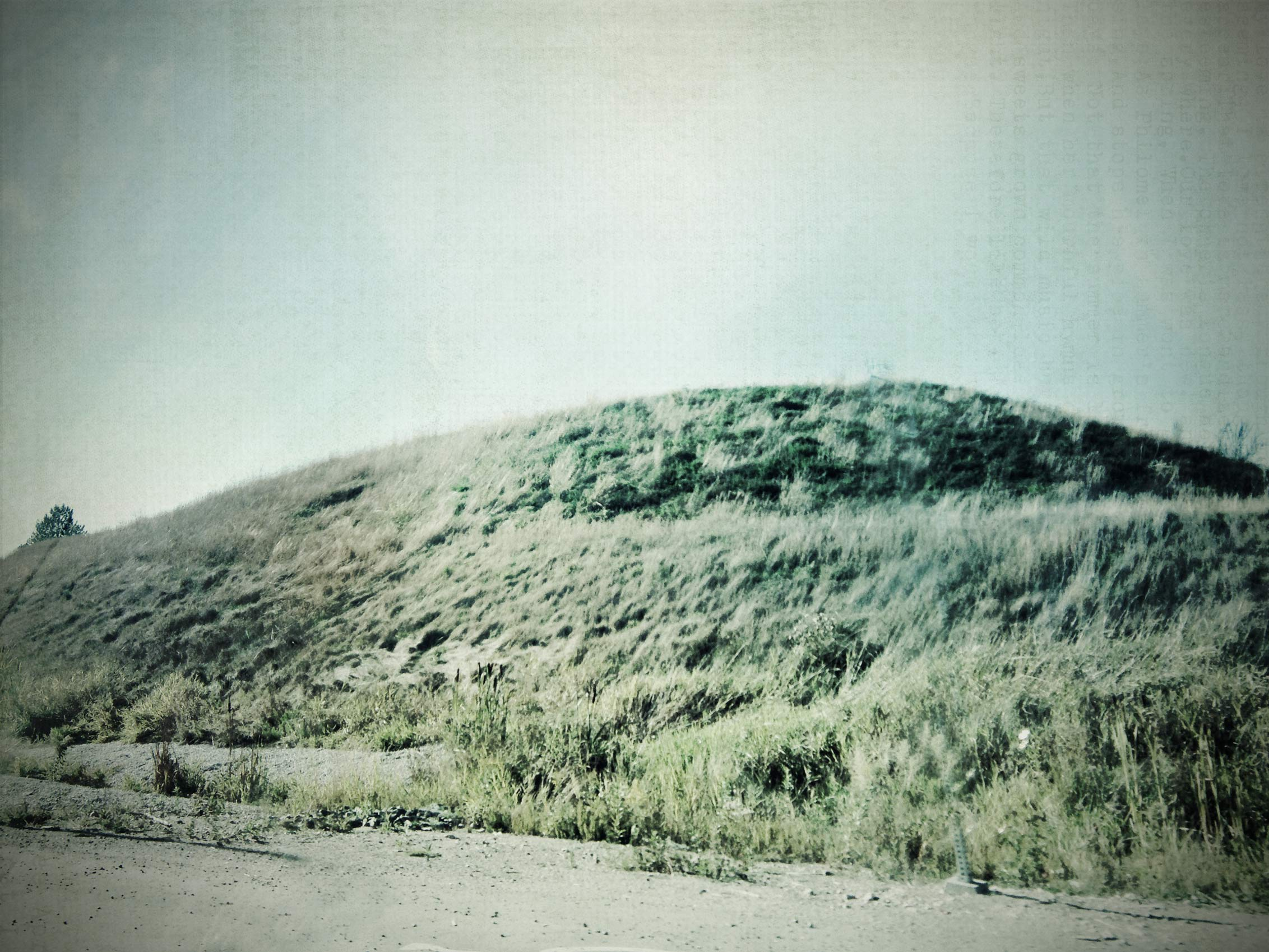 Hill of Hope