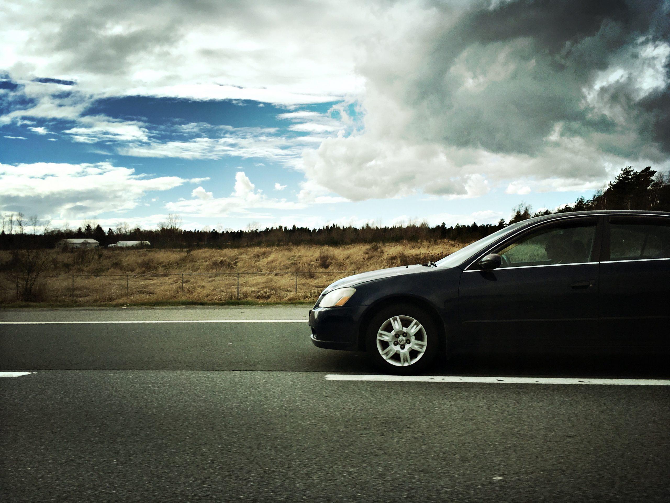 In Cars