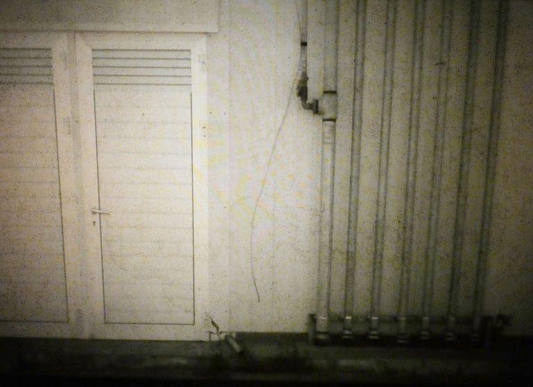 Door Three Please