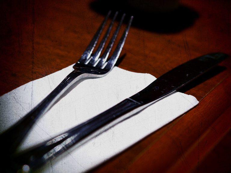 Remembering Restaurants