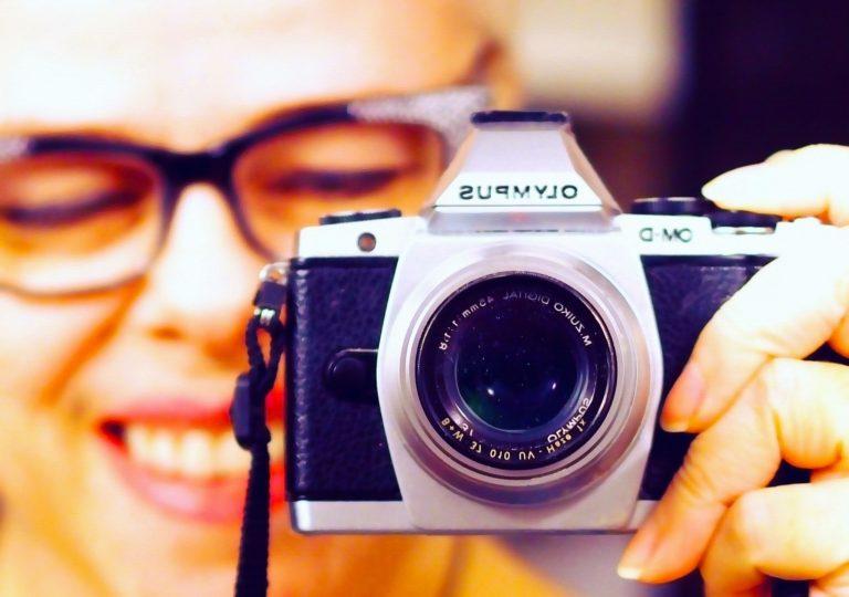 Beloved Camera