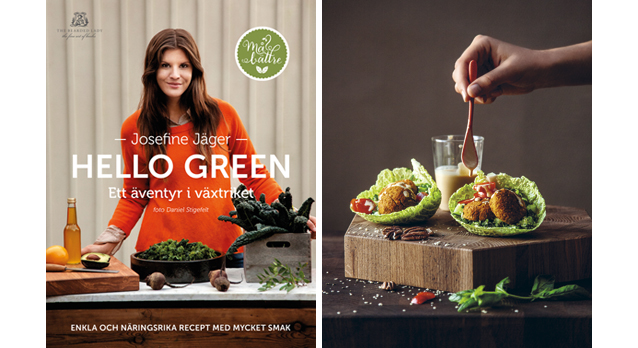 Bilderesultat for hello green boken