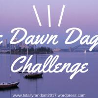 The Dawn Dagger Challenge