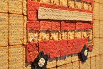Totally Sugar - Double Cracker Bus