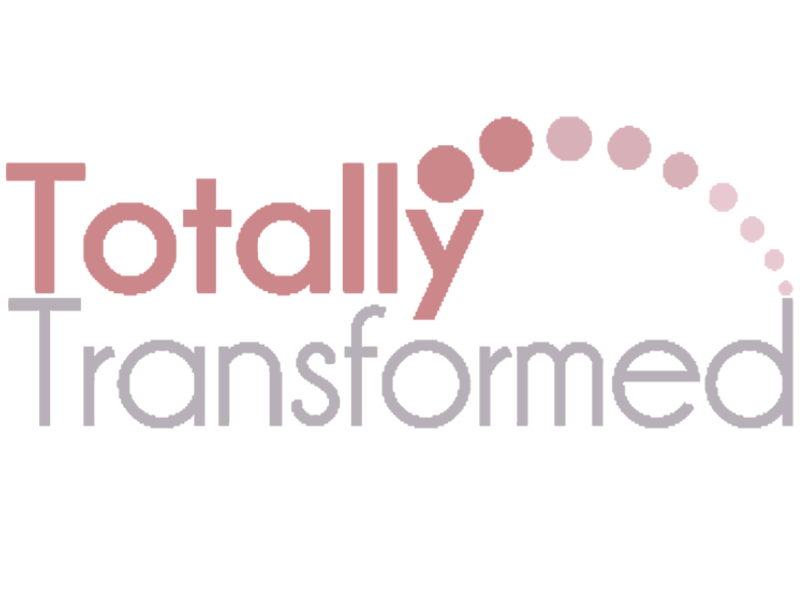 logo totally transformed fat freezing newcastle
