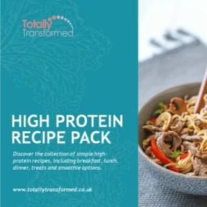 high-protein plan