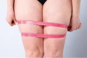 Inner Thigh Fat