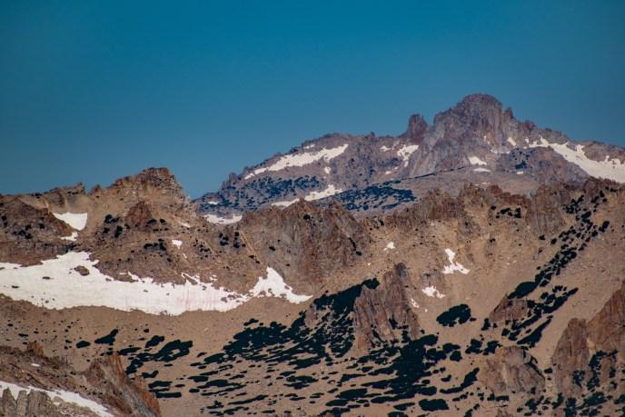 Tower Peak.