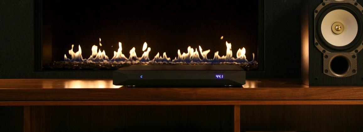 NuPrime IDA-16 Integrated Digital Amplifier @totallywirednz