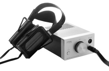 STAX SRS-5100 Headphone system from Totally Wired
