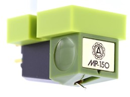 Nagaoka MP-110 turntable cartridge @totallywired.nz