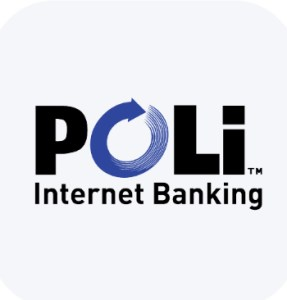 POLi secure internet banking @totallywired.nz