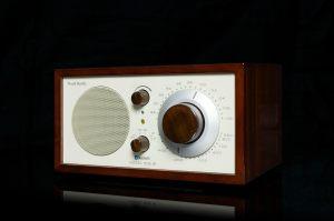 Tivoli Audio 20th anniversary limited edition Model One radio @totallywired.nz