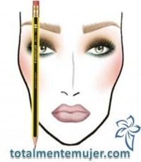como depilar las cejas correctamente
