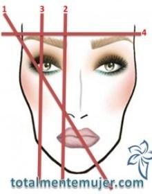consejos para depilar las cejas perfectas