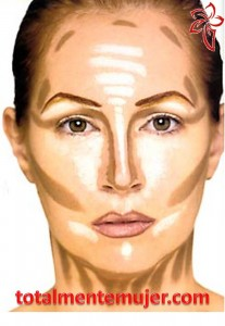 como darle luz al rostro correctamente
