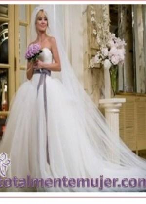 vestido de novia de guerra de novias