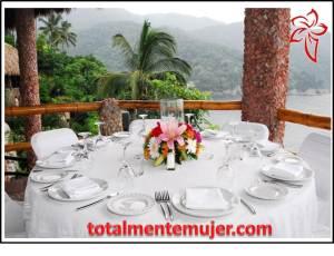 la mesa perfecta