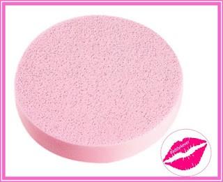 esponjas cosmeticas