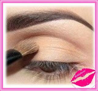 maquillaje para parpado movil