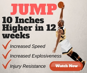 Jump High in 12 weeks