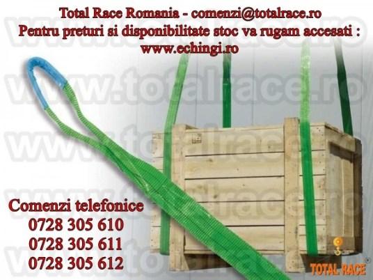 Chingi ridicare textile urechi echingi.ro / Total Race