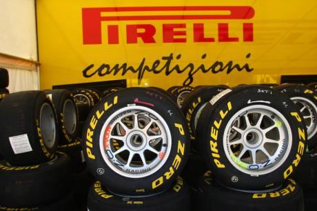 Αλλαγέ στην σήμανση των ελαστικών η Pirelli