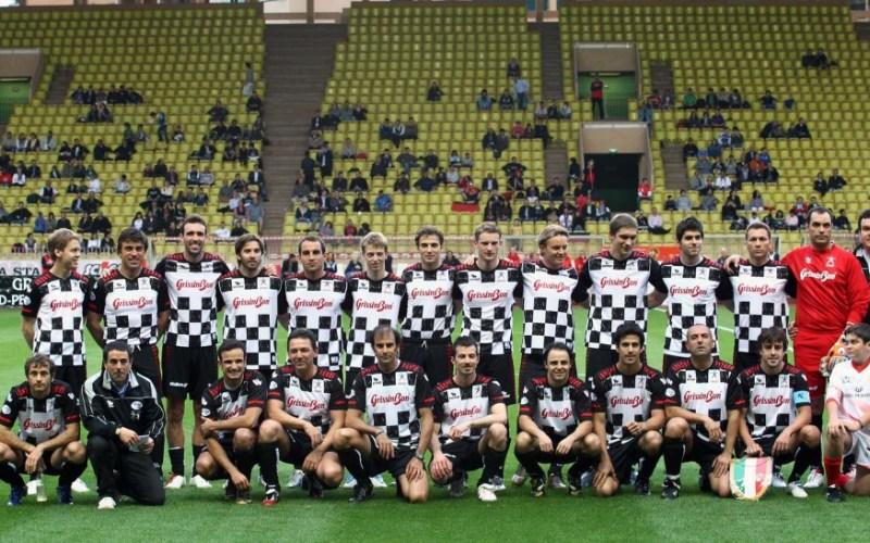 Η ομάδα των οδηγών του 2010