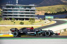 Valtteri Bottas - Portugese Grand Prix 2020