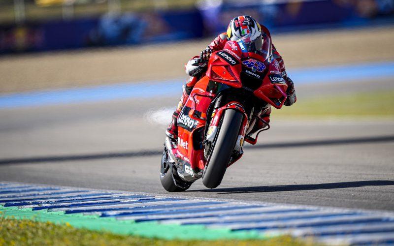 Miller Ducati