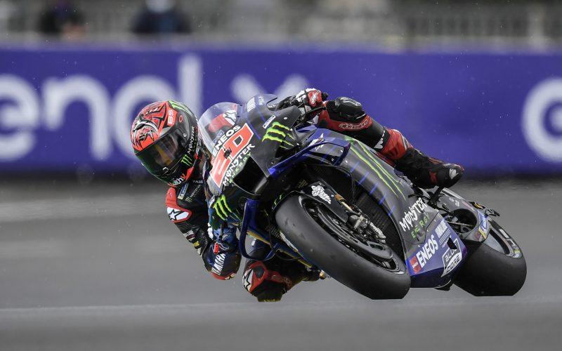 Quartararo GP Γαλλίας
