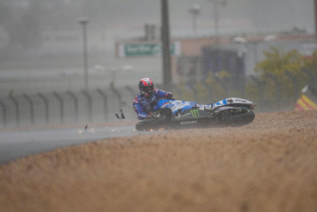 Rins GP Γαλλίας