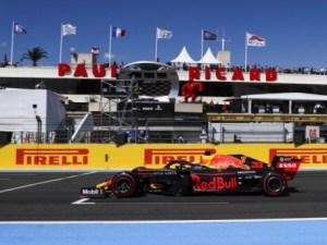 F1- GP Γαλλίας: Το πρόγραμμα και η τηλεοπτική κάλυψη