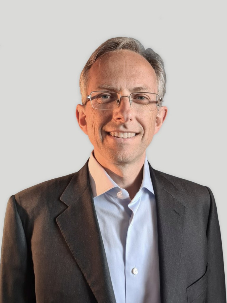 Benedetto_Vigna New Ferrari CEO