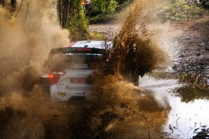 Rally Σαφάρι: Το πρόγραμμα και η τηλεοπτική κάλυψη