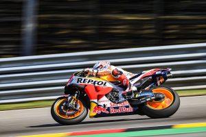 Marquez GP Γερμανίας