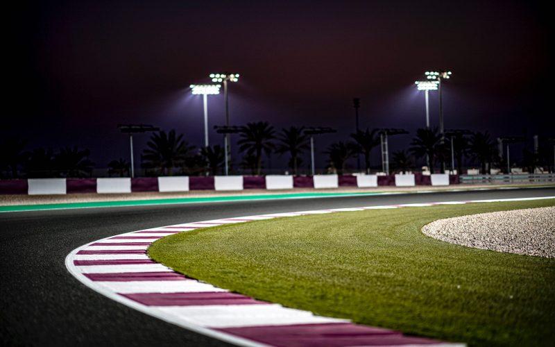 Losail International Circuit - MotoGP World Championship 2021, Round 1