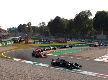Sprint F1 2022