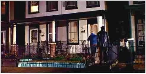 Adrian Paulie S House