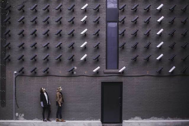 CCTV: Are you complying with regulations? - Total Security Summit