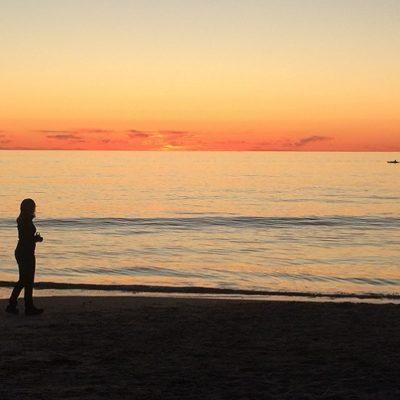 mindfulness with somatics
