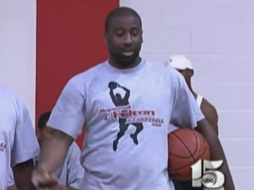 Fat Ray Felton