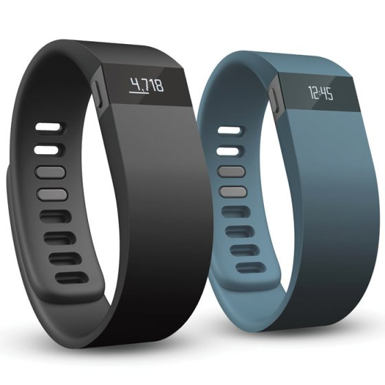FitBitForce1